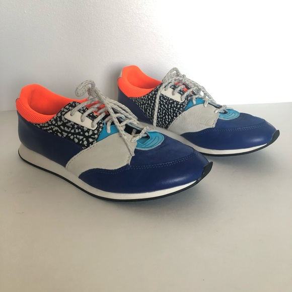 Alexander Mcqueen Puma Multicolor Size 8 Puma Multicolor Shoes